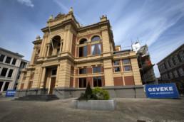 Renovatie Stadsschouwburg