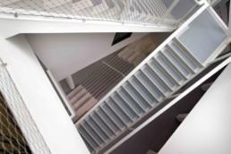 Utiliteitsgebouw Prins claus conservatorium
