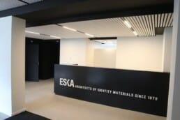 verbouw architectenbureau Eska