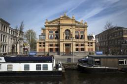 Renovatie Stadsschouwburg Groningen